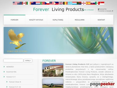 Forever Living Products - FLP